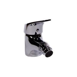 Miscelatore bidet Morini serie Emme con piletta di scarico QYX195C CR