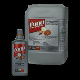 Faren F400 Acido disincrostante per cemento