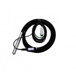 Ago vibrante elettrico Ø 50 mm ad alta frequenza per convertitore SK1M Sirte V600