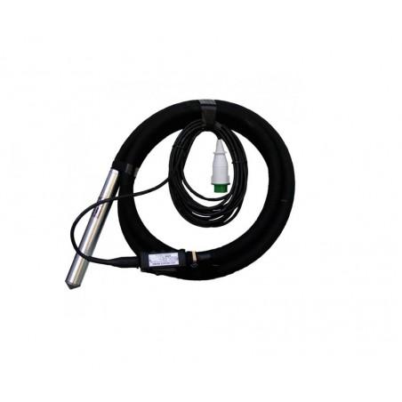 Ago vibrante elettrico VS600 Ø50 mm ad alta frequenza per convertitore SK1M Sirte