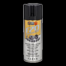 Faren F70 970003 400 ml Grasso lubrificante per catene