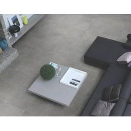 Pavimento grès porcellanato effetto cemento 34 x 34 cm