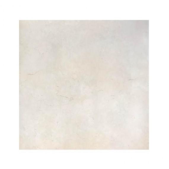 Pavimento Gres Porcellanato 40 X 40 Cm Perlino Bianco Ceramica