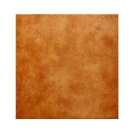 Pavimento grès porcellanato 34 x 34 cm color cotto Ceramiche San Nicola Cotti Cerati 3320 Norcia