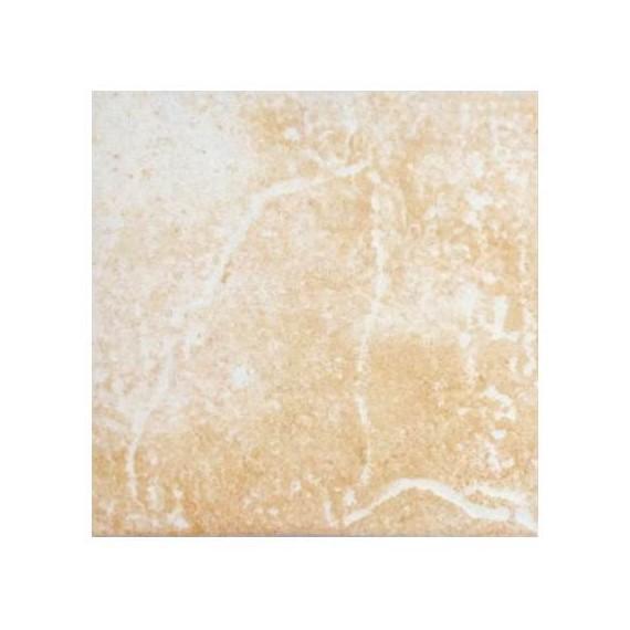 Ceramiche San Nicola.Pavimento Gres Porcellanato Spessorato 15 X 15 Cm Ceramiche San Nicola Ardesia Arancio