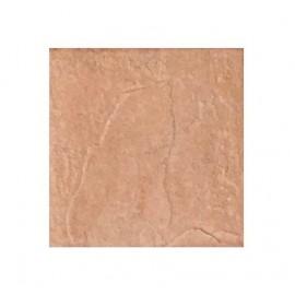 Pavimento grès porcellanato spessorato 15 x 15 cm Ceramiche San Nicola ardesia cotto