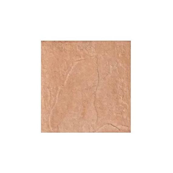 Ceramiche San Nicola.Pavimento Gres Porcellanato Spessorato 15 X 15 Cm Ceramiche San Nicola Ardesia Cotto