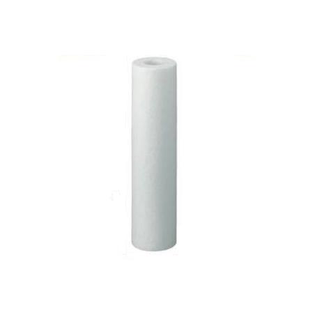 (Filtro) Cartuccia filtrante per sedimenti acqua polipropilene 10 micron Global Water Solutions PP1010