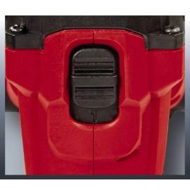 Trapano avvitatore a batteria Einhell TC-CD 18-2 Li (2 batt)