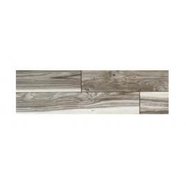 Rivestimento grès porcellanato 15,5 x 50 cm Elfos Ceramica Oviedo Gris 1P150V05