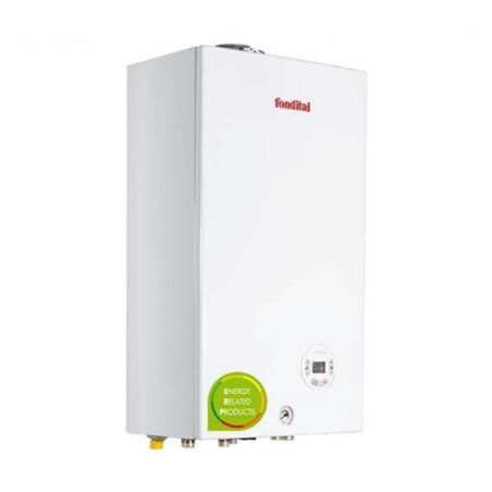 Caldaia a condensazione Fondital Minorca KC 24 metano o gpl + kit scarico fumi