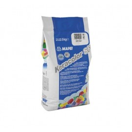 Keracolor SF bianco 5 kg Mapei 430045 Stucco per fughe