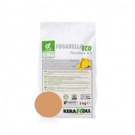 Fugabella Eco Porcelana 0-5 terracotta 5 kg Kerakoll 03933 10 Stucco per fughe