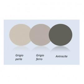 Stucco per fughe Kerakoll Fugalite Eco A+B 3 kg 13101 grigio perla