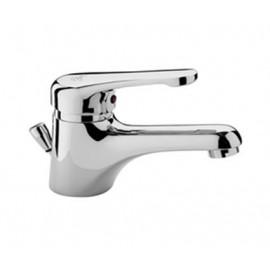 Miscelatore lavabo Paffoni serie Nettuno scarico con piletta NT 075 CR