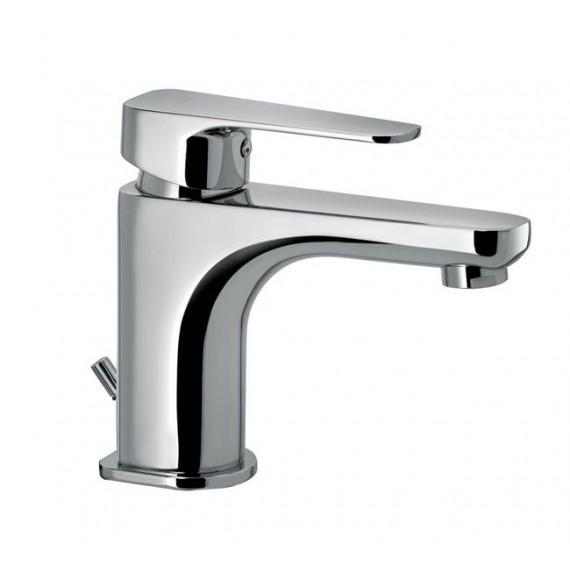 Miscelatore lavabo Paffoni serie Sly scarico con piletta SY 075 CR