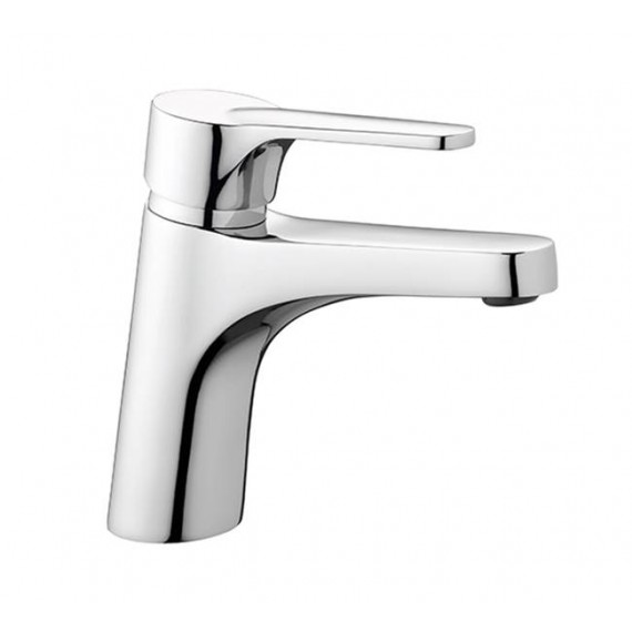 Miscelatore lavabo Effepi serie Pinto scarico con piletta 22032 CR