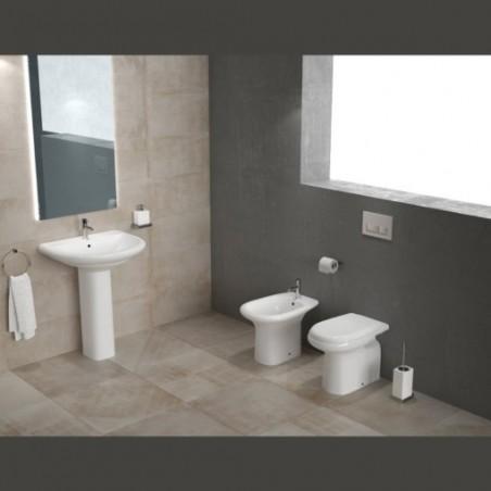 WC filo muro scarico a terra Orient RAK Ceramics ORWC00002