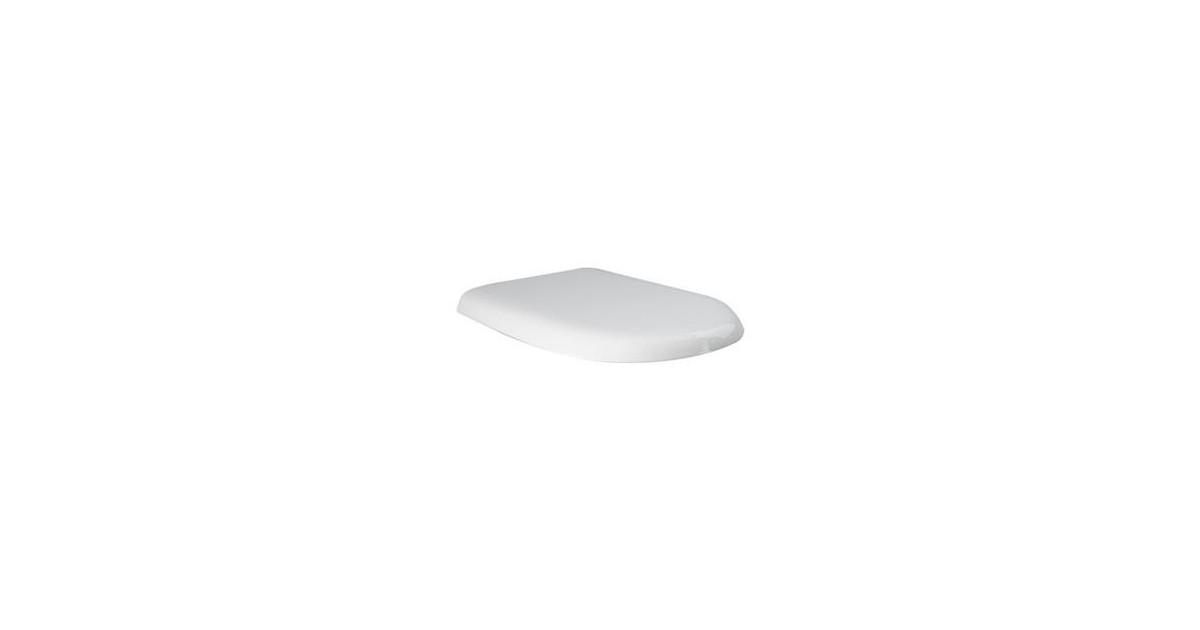 Sedile per WC Orient RAK Ceramics ORSC00003