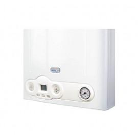 Caldaia a condensazione DELFIS KC 28 Fondital Nova Florida KDOI16CR28 (gpl) + kit fumi