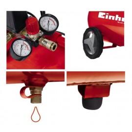 Compressore Einhell TE-AC 270/50/10 art.4010440