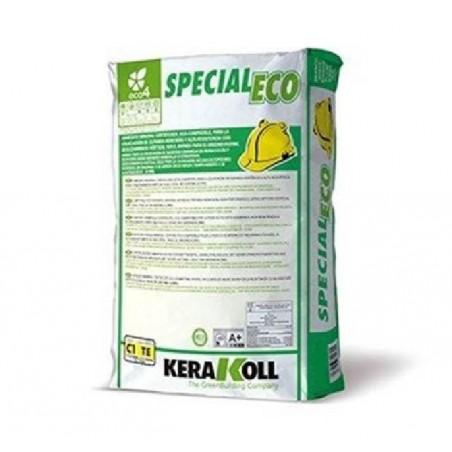 Colla Kerakoll Special Eco kg 25 grigio 01021