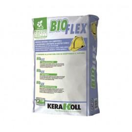 Kerakoll Bioflex 25 kg 07700 grigio Colla in polvere per ceramiche e pietre naturali