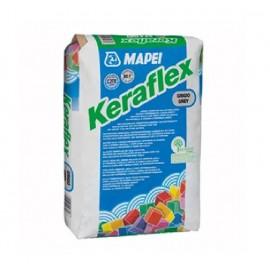 Keraflex 25 kg grigio Mapei 119125 Colla in polvere per ceramiche e materiale lapideo