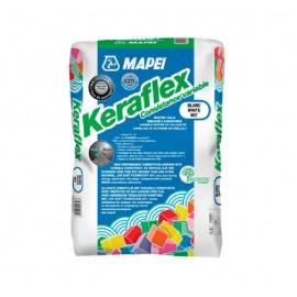 Keraflex 25 kg bianco Mapei 119525 Colla in polvere per ceramiche e materiale lapideo