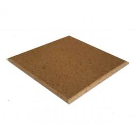 Pavimento klinker 24 x 24 cm beige naturale Rubi Grestejo