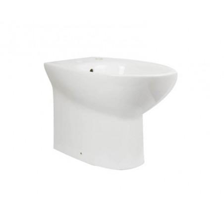 Bidet Filo Muro Morning RAK Ceramics MORBD2015AWHA bianco