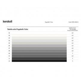 Fugabella Eco 2-12 grigio ferro 08 (25 kg) Stucco per fughe Kerakoll