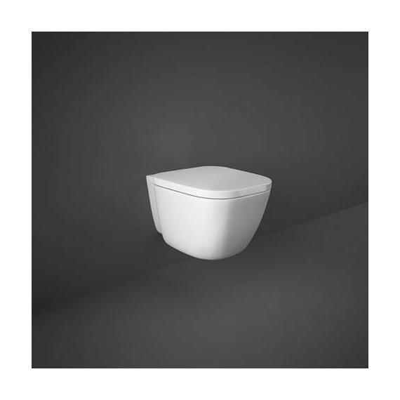 WC sospeso scarico a parete One RAK Ceramics ONWC00003