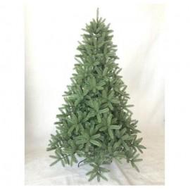 Albero di Natale artificiale verde mod. Cortina 210 cm  (codice 89760)