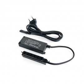 Convertitore di tensione costante per illuminazioni LED 6 W nero
