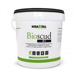 Bioscud BT 16 kg 15306 Kerakoll Impermeabilizzante per tetti, manti bituminosi e manufatti in cls