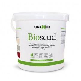 Bioscud 5 kg bianco Kerakoll Antipioggia impermeabilizzante per impermeabilizzazioni e/o incapsulamento amianto