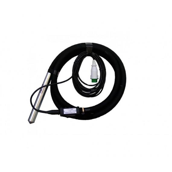 Ago vibrante elettrico VS370 Ø37 mm ad alta frequenza per convertitore SK1M Sirte