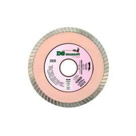 Disco diamantato DS Diamant Ø115 MM Turbo K10 Rosa 115K10 10 carati universale