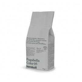 Fugabella Color 05 luce 3kg 15536 Kerakoll Stucco per fughe