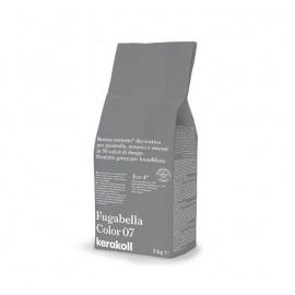 Fugabella Color 07 3kg 15540 Kerakoll Stucco per fughe