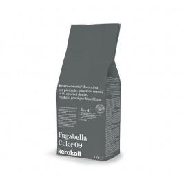 Fugabella Color 09 3kg 15544 Kerakoll Stucco per fughe