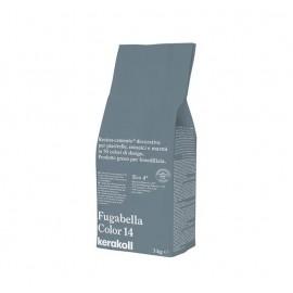 Fugabella Color 14 3kg 15556 Kerakoll Stucco per fughe
