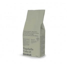 Fugabella Color 21 3kg 15570 Kerakoll Stucco per fughe