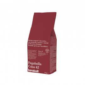 Fugabella Color 42 3kg 15614 Kerakoll Stucco per fughe