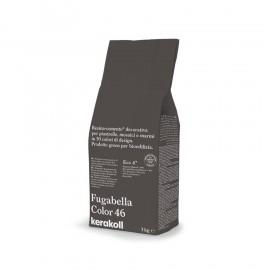Fugabella Color 46 3kg 15622 Kerakoll Stucco per fughe