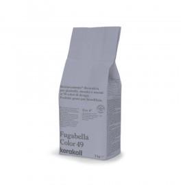 Fugabella Color 49 3kg 15628 Kerakoll Stucco per fughe