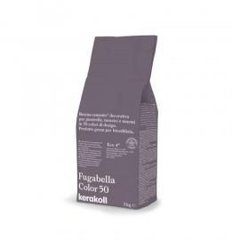 Fugabella Color 50 3kg 15630 Kerakoll Stucco per fughe