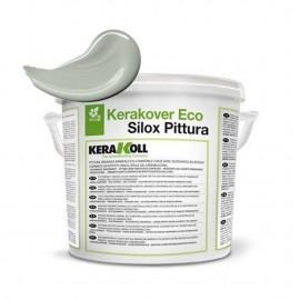 Kerakover Eco Silox Pittura 14 lt colore Tranquil Dawn Kerakoll