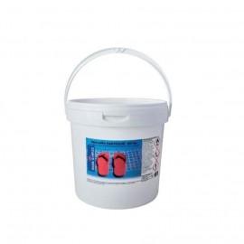 Tricloro per piscine in pastiglie da 200 gr kg 10